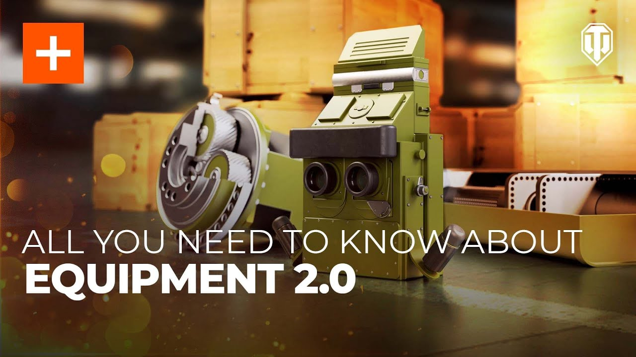 Equipment 2.0: All You Need to Know!