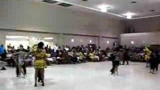PADATT Ballroom Dance Competition 2008 Pt VIII