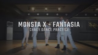 MONSTA X (몬스타엑스) - FANTASIA Cover by CRAXY