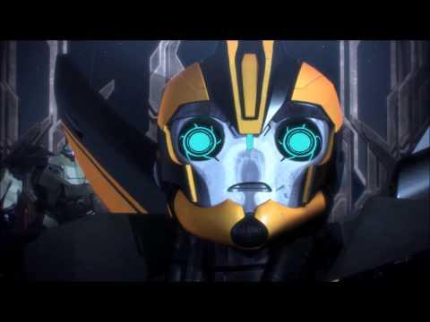 Трансформеры: Прайм сезон 1,2,3 (2010) смотреть онлайн или