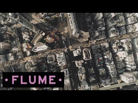 Flume - Road To: Hong Kong