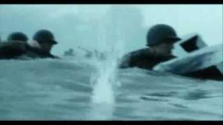 Repeat youtube video Sabaton - Primo Victoria [Saving Private Ryan] Video