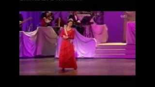 Lena Philipsson - The Power (Hyllningskonsert för Drottning Silvia 70 år 2013)