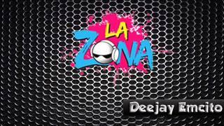 Deejay Emcito - Mix Radio La Zona