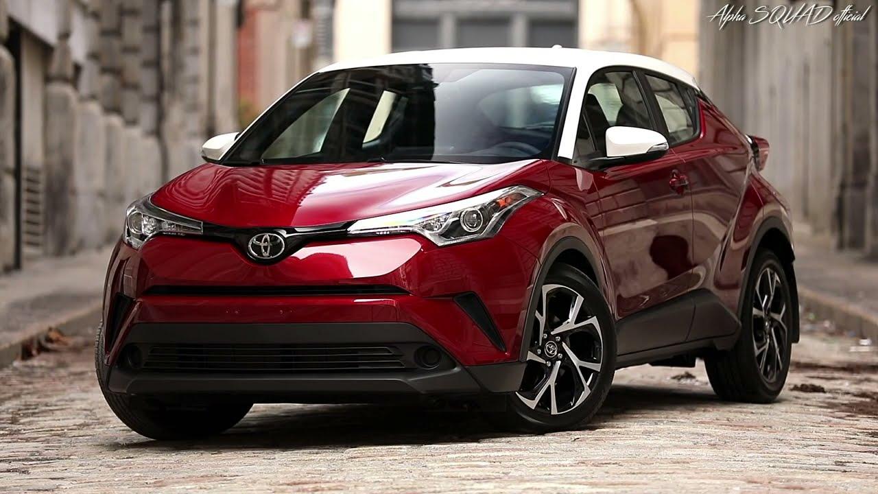 Kelebihan Toyota Chr 2019 Top Model Tahun Ini