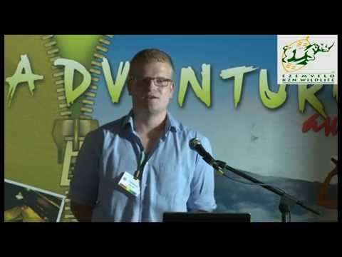 2014D3S21L1 Cameron McLean Durban's Systematic Biodiversity Plan: refining to a local level