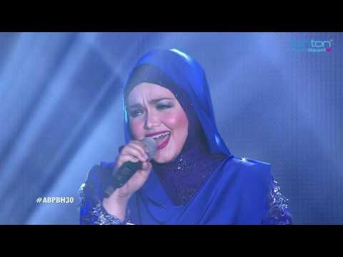 #ABPBH30|  Persembahan Siti Nurhaliza
