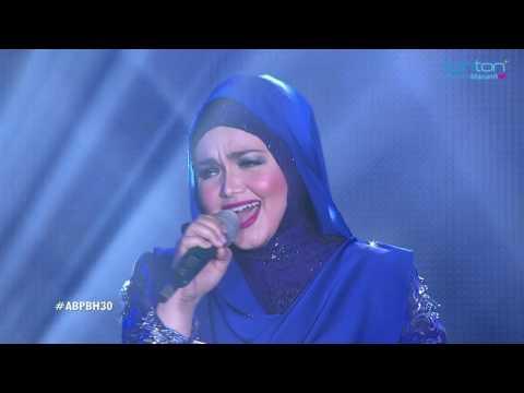 #ABPBH30 |  Persembahan Siti Nurhaliza