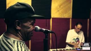 Danny Small - Try a little tenderness - Otis Redding - Subway Legend - Geechee Dan