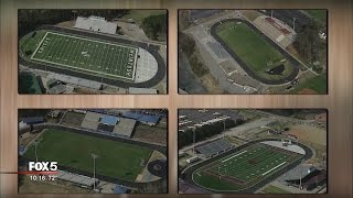 I-Team: Fayette County Board Spends and Extra $500,000 on Artificial Turf