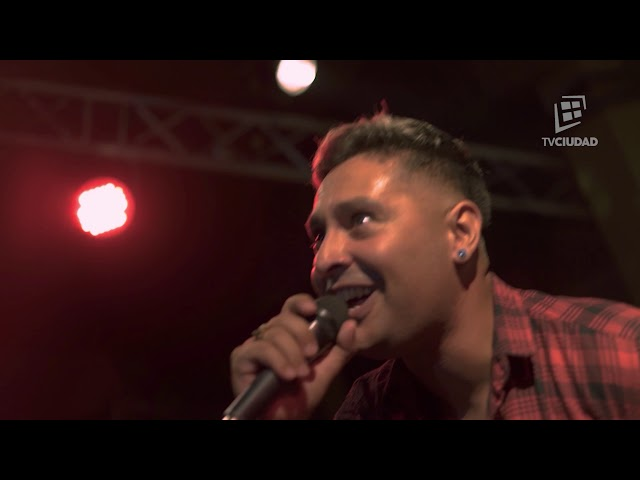 Damian Lescano - Noche Plena