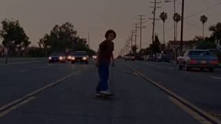 Mid90s (2018) - Morrissey We'll let you know