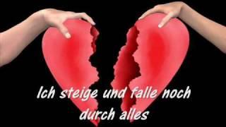 Whitney Houston - One Moment in Time -  Deutsche Übersetzung