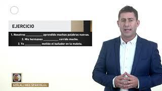 Szólalj meg! – spanyolul, 2017. október 19.