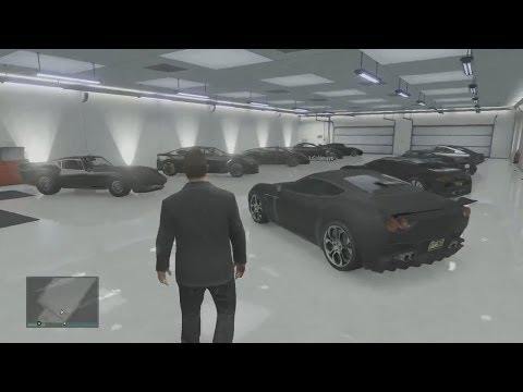 One Rich Mother F*cker! - Grand Theft Auto 5