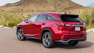 WOW.. 2018 Lexus RX Hybrid Engine Performance