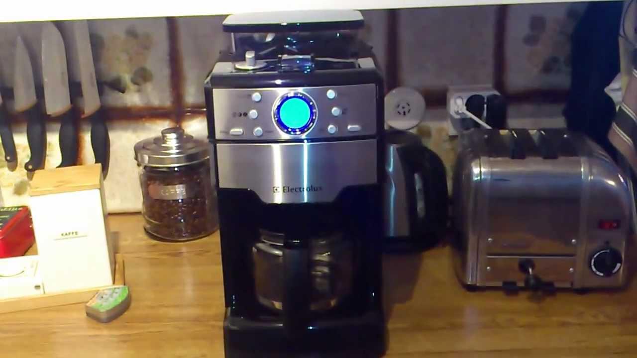 aeg kaffeemaschine kam 300