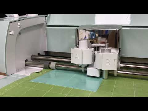 CNC cutter - Offshore Electronics
