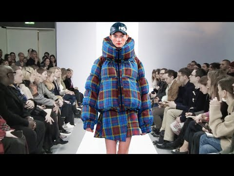 House Of Holland | Fall/Winter 2018/19 | London Fashion Week