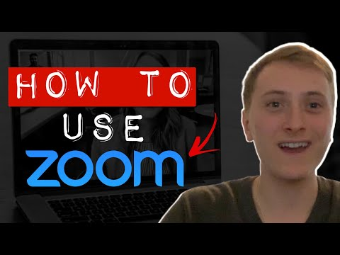 How to use ZOOM for business
