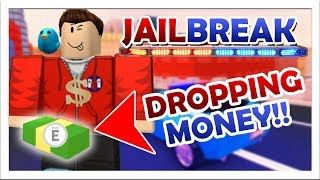 DROPPING MAD CASH IN JAILBREAK!! 🔴 Come enjoy this Roblox livestream! 🔴 GamerBoyJJM!!