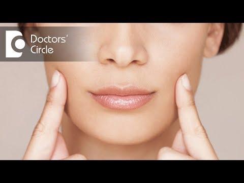 How to increase facial muscle tone? - Dr. Kiran Sundara Murthy