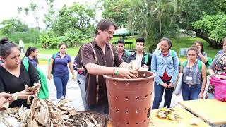 Taller: Aprender y aprovechar el medio ambiente para la salud sin contaminar
