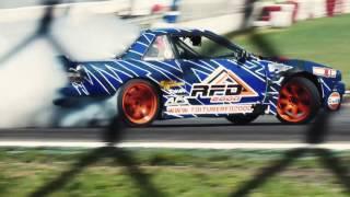 Doyon Drift Team Recap 2016