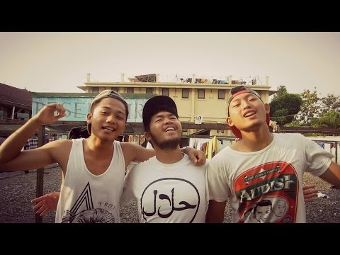 The Rain Feat @EndankSoekamti_ - Terlatih Patah Hati (Parodi Version by El Farez 27)