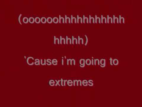 Adrenaline (Edit) -  by Gavin Rossdale with Lyrics