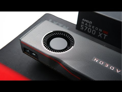 RX 5700 XT - Is Overclocking / Undervolting Worth it? thumbnail