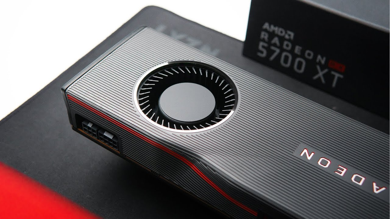 RX 5700 XT - Is Overclocking / Undervolting Worth it?