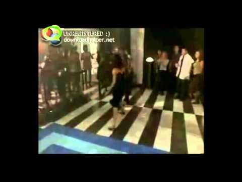 Seventeen Again Dance Scene