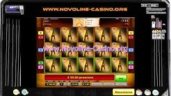 REAL MONEY Live Book of Ra online Win Freespins VLT LUCCA BONUS ROUND online Casinos