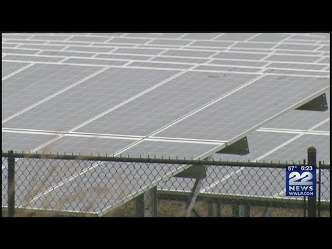 Amherst among 5 New England colleges partnering on solar facility in Maine