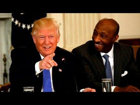 Trump: Irkçılar Amerikan değerlerinin aksini savunuyor
