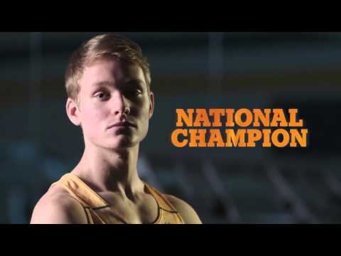 Drew Hunter 2015-2016 Gatorade National Boys Cross Country Runner of the Year