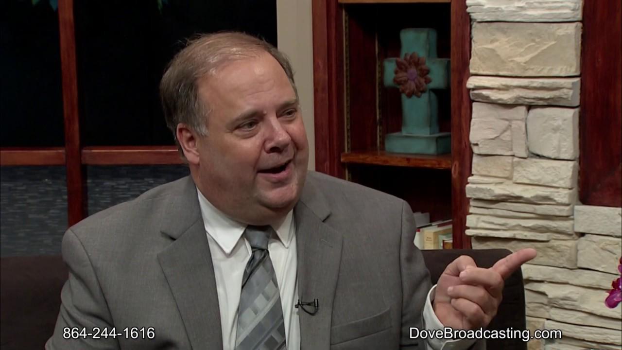 Nite Line 09/23/09, HR-1 Dr. Craig von Buseck