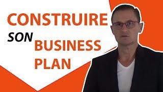 Comment faire un business plan pour la création de son entreprise