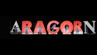 Aragorn Putra Eriawan - Kahyangan - Yamaha Electone Festival 2013 - Makassar