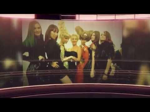 Agenzia di Moda, Casting Modelle, Modelli, Roma Pubblicità e Cinema - Laura Maroldi Management from YouTube · Duration:  2 minutes 42 seconds