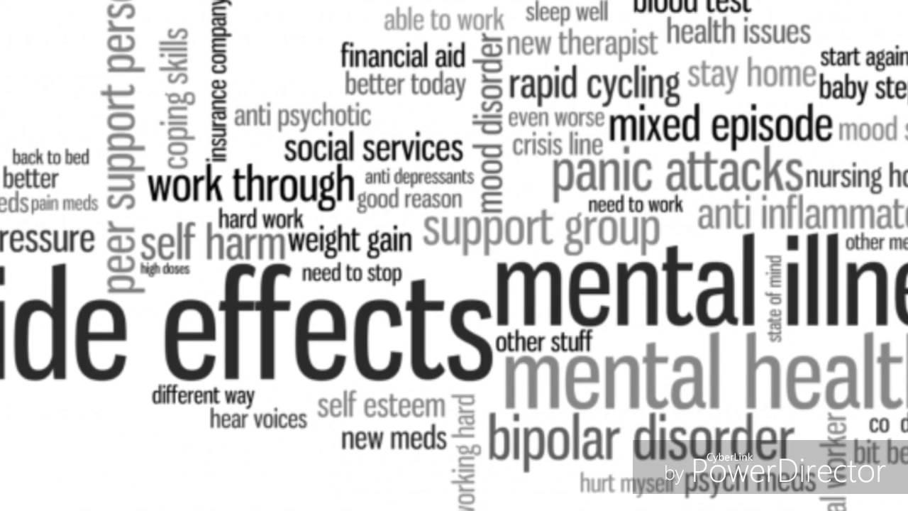 Mental Health Speech
