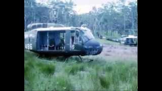 3RAR 1971 - Trains for Viet Nam