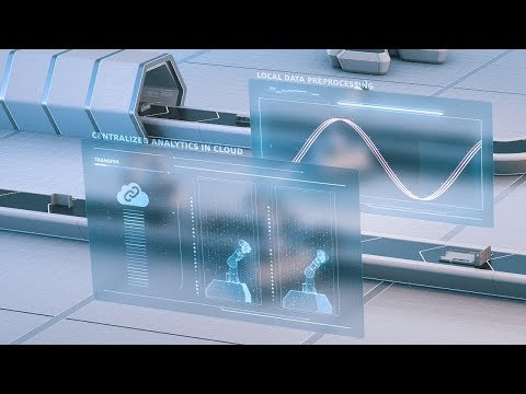 Edge Computing from Siemens
