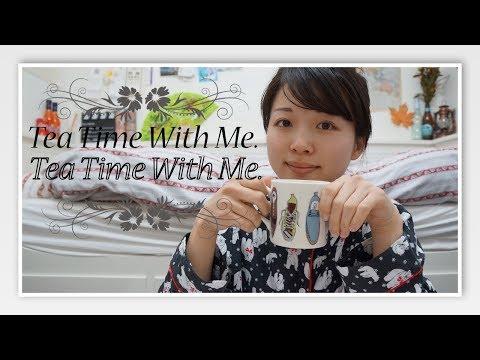 Tea Time With Me02