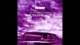 Big KRIT- What You Know About It (Purple Label)