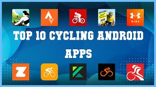 Top 10 cycling Android App | Review screenshot 4