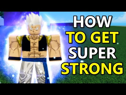 how-to-get-super-strong-in-dragon-ball-ultimate-roblox!-dragon-blox-ultimate
