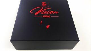 KURDO - VISION BOX UNBOXING