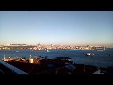 Mercure Hotel Taksim Istanbul  Junior Suite